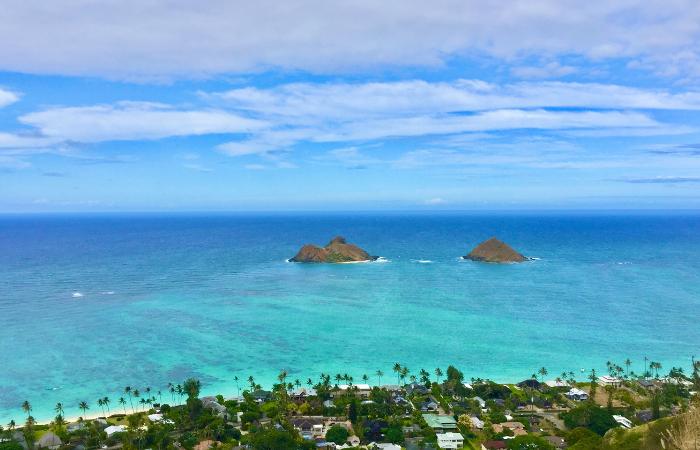 15 Things to Do on Oahu | Lanikai Beach