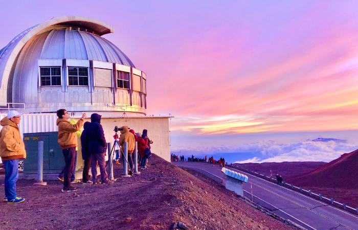 15 Things to Do on the Big Island | Mauna Kea Summit