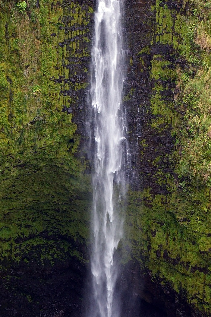 The very best things to do on Hawaii: Akaka falls