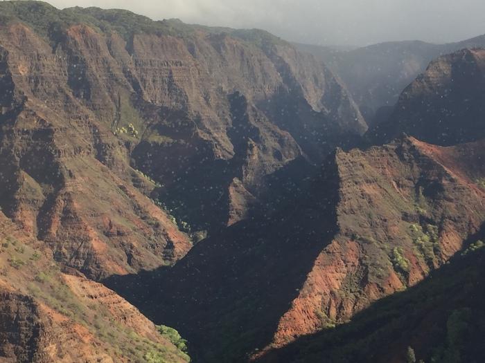 Helicopter Tour of Kauai