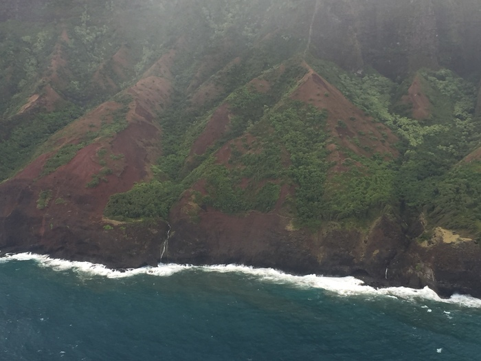 Helicopter Tour of Kauai