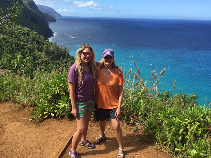 Hiking Kauai's Kalalau Trail