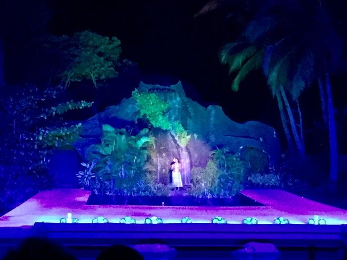 Smith Family Luau and Fern Grotto Tour on Kauai