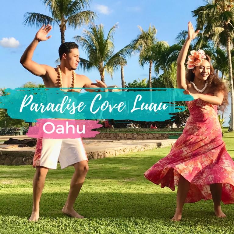 Paradise Cove Luau Review