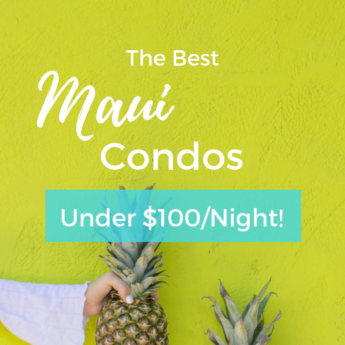 How to Find the Best Maui Vacation Rentals