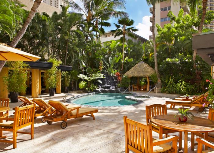 Oahu Budget Hotels