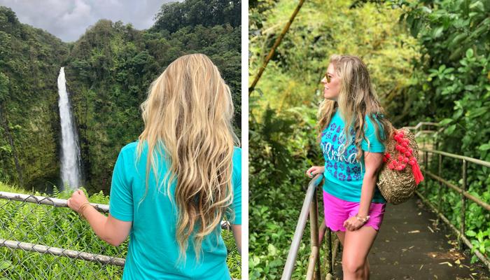 15 Things to Do on the Big Island | Akaka Falls