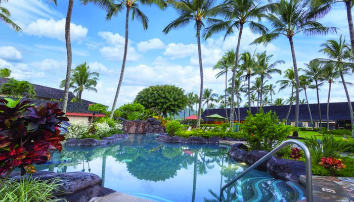 Family Friendly Resorts Kauai