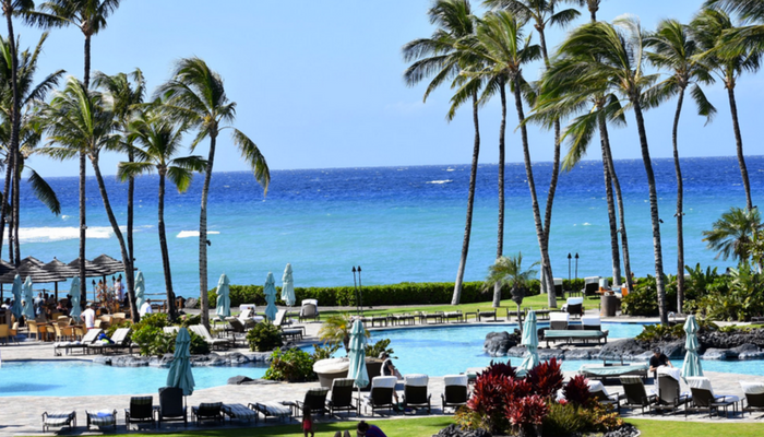 High Quality ... On The Kohala Coast Ahs Everything Youu0027d Ever Want From A Luxury Beach  Resort And Itu0027s Usually Not Too Hard To Find A Decent Price. The Spa, Pools  ...