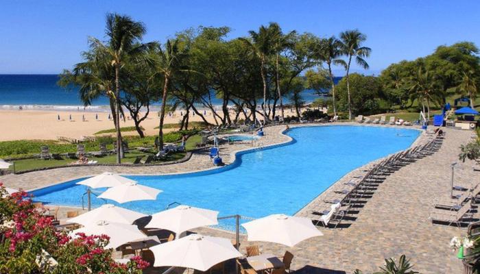 Big Island Honeymoon Resorts