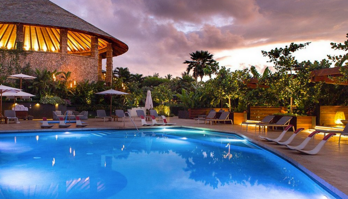12 Favorite Boutique Hotels In Hawaii Hulaland