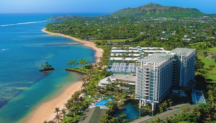 Where to Stay in Oahu