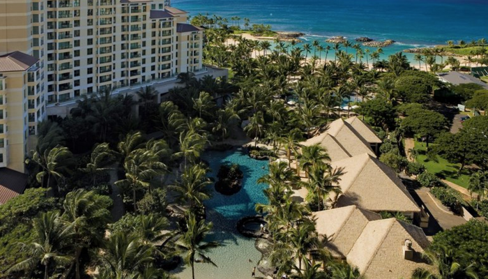 Oahu Family Friendly Resorts