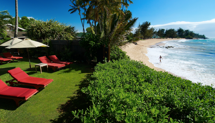 Boutique Hotels Hawaii