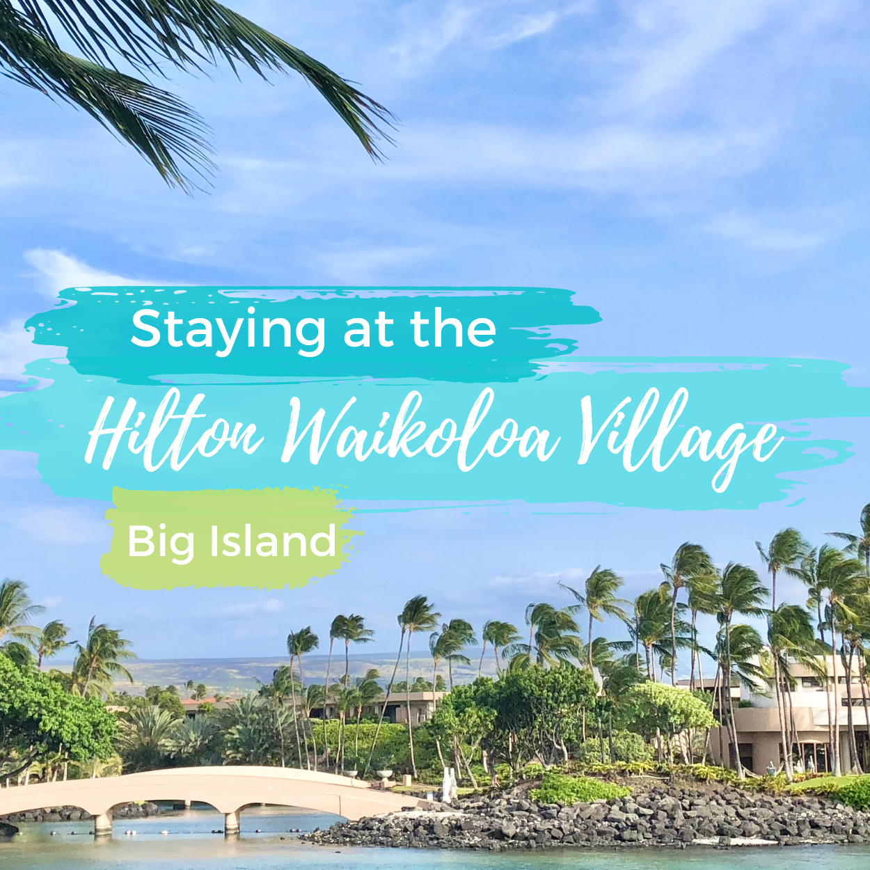 "Hilton Waikoloa Village: Is this ""luxury mega-resort"" really the best on the Big Island?"