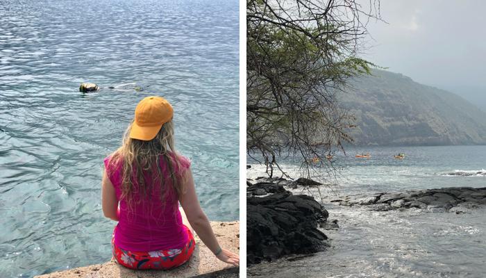 15 Things to Do on the Big Island | Snorkel Kealakekua Bay