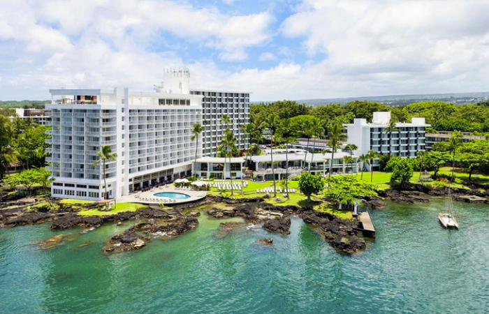 Where to Stay on the Big Island
