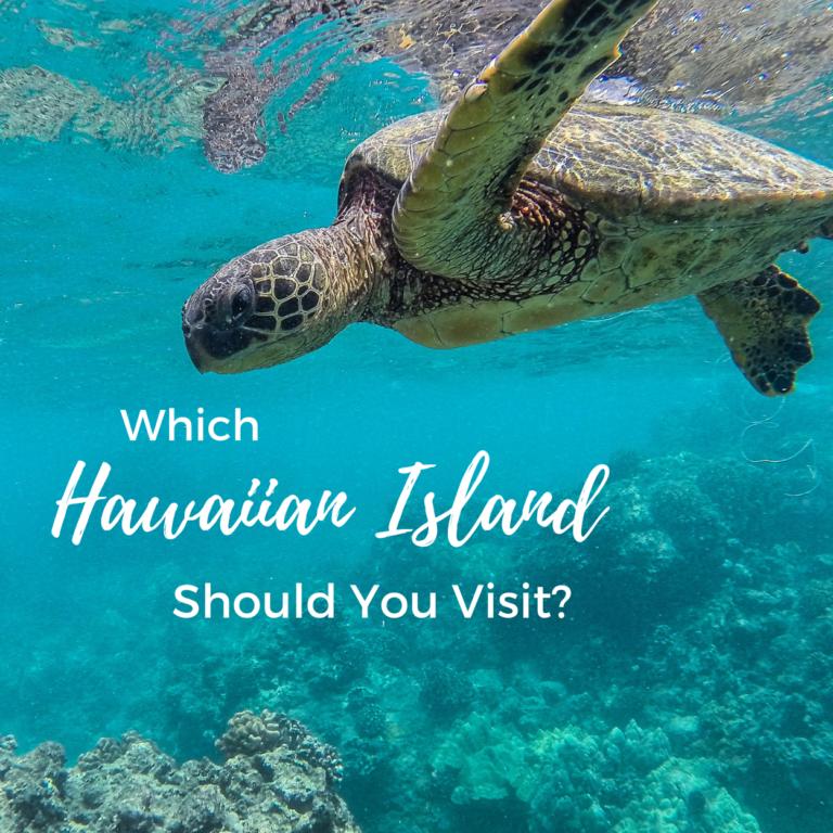 Which Hawaiian Island to Visit?