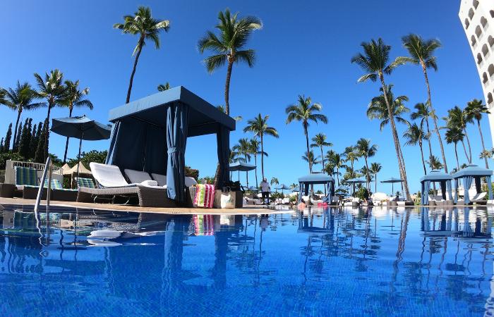 Fairmont Kea Lani Maui Review
