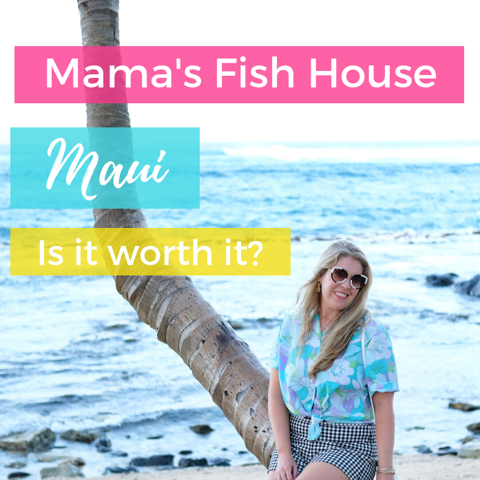 Mama's Fish House: Is It Worth It?
