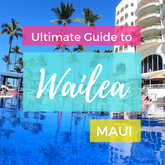 Wailea, Maui: Where to Stay, Where to Eat & What to Do