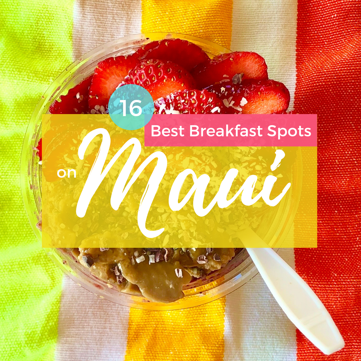 16 Best Maui Breakfast Spots