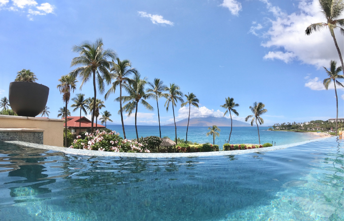 Four Seasons Maui Review