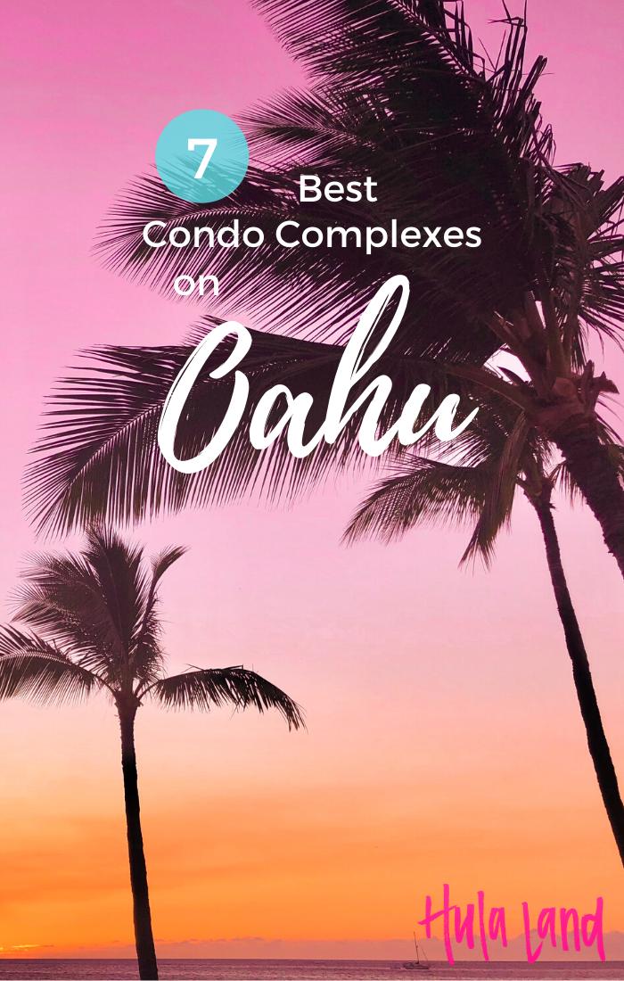 Oahu Vacation Rentals & Condos