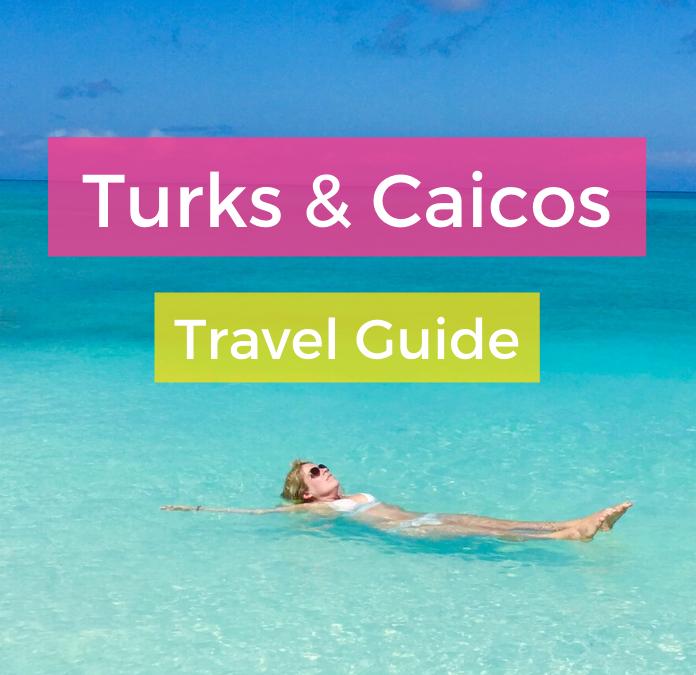 Turks & Caicos Travel Guide