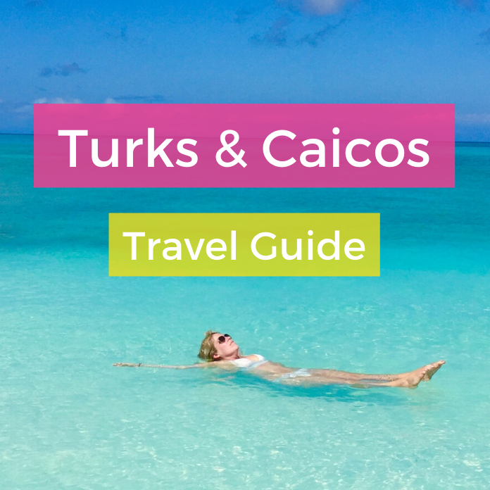Turks & Caicos Travel Guide