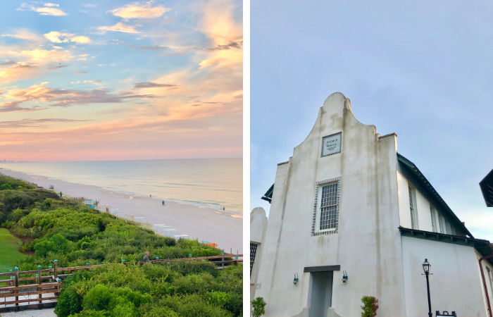 Where to Stay 30a Florida