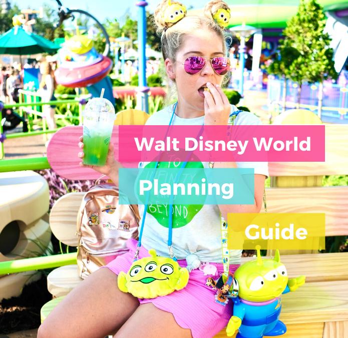 Walt Disney World Planning Guide