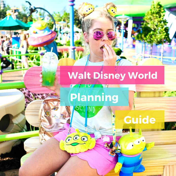 Walt Disney World Planning Guide