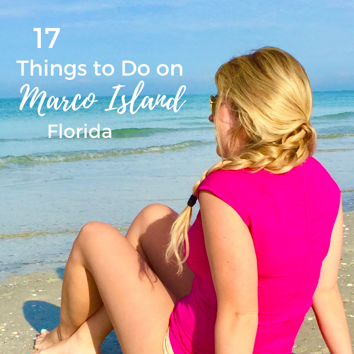 17 Things to Do on Marco Island