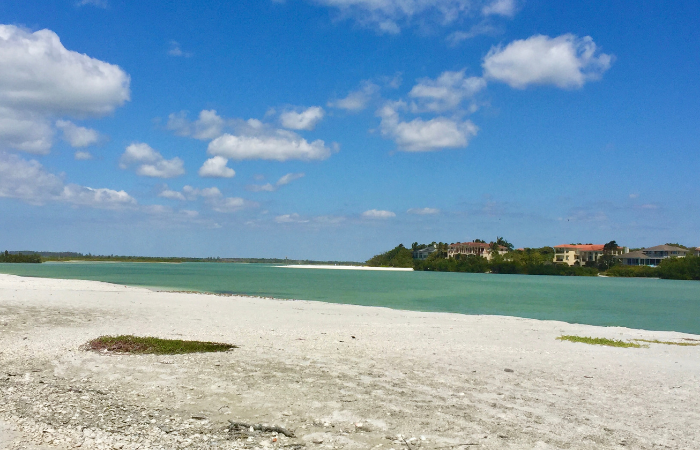 Where to Stay on Marco Island Florida