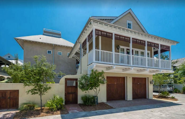 Rosemary Beach Florida Vacation Rentals
