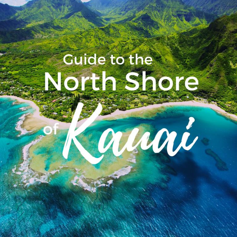Things to Do in Hanalei, Kauai North Shore