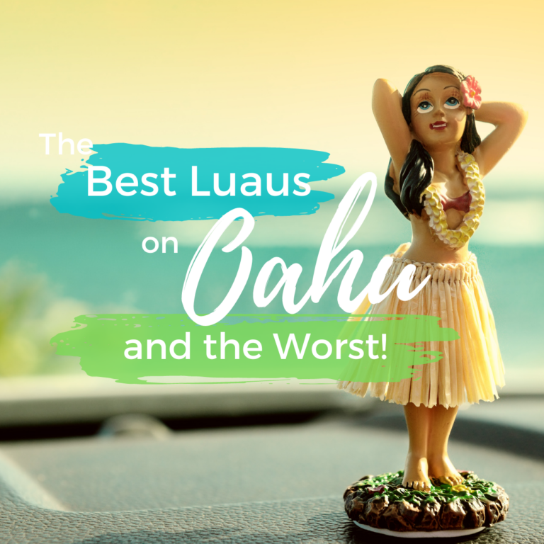 Best Luaus on Oahu (& Which Ones to Avoid)