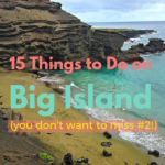 15 Things to Do on the Big Island of Hawaii